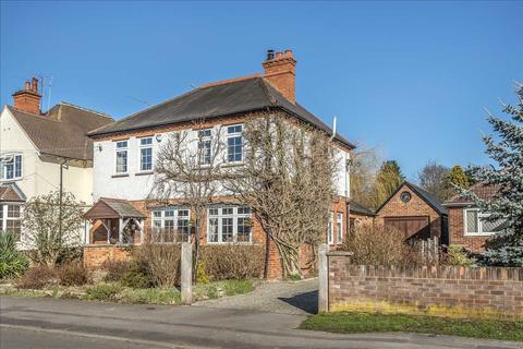 3 bedroom detached house for sale - Pinewood Avenue, Crowthorne