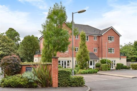 2 bedroom apartment to rent - Waterloo Road, Crowthorne