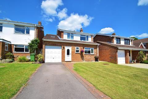 4 bedroom detached house for sale - South Wonston