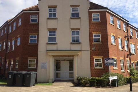 1 bedroom flat to rent - Larchmont Road, Leicester, LE4