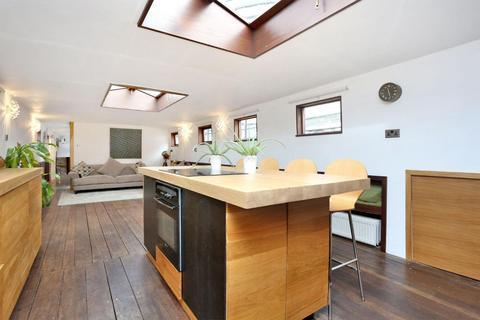 3 bedroom houseboat for sale - Oyster Pier, Battersea, SW11