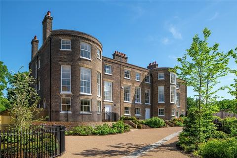 Residential development for sale - Ancaster Gate, Richmond Hill, Richmond, TW10