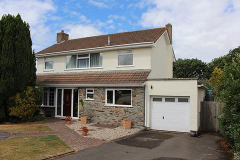 4 bedroom detached house for sale - Shepherds Meadow, Abbotsham, Bideford