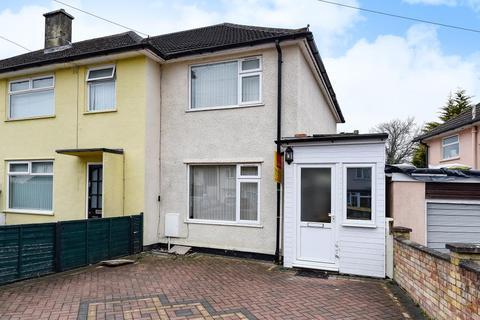 2 bedroom house to rent - Masons Road, Headington, OX3