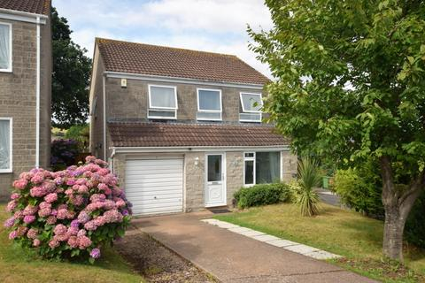 4 bedroom house for sale - Cheltenham Close, Exwick, EX4