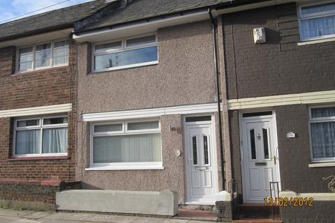 2 bedroom terraced house to rent - forfar road, liverpool L13