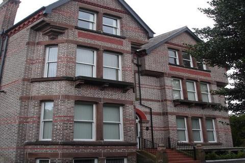 2 bedroom apartment to rent - aigburth drive, sefton park, liverpool L17
