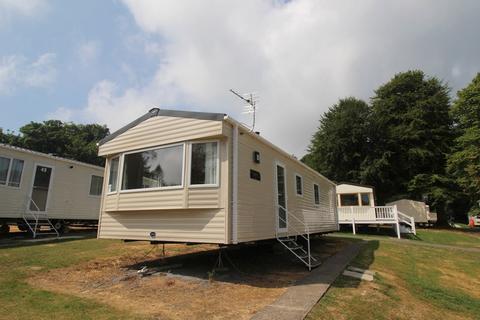 2 bedroom caravan for sale - Bucks Cross, Bideford