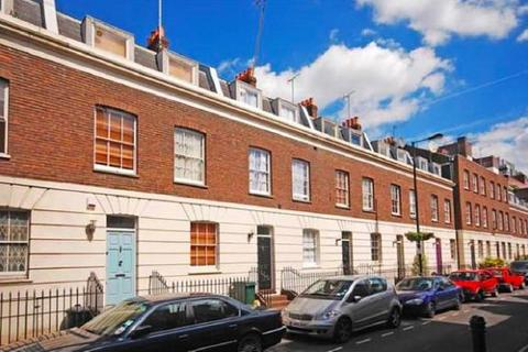 4 bedroom house to rent - St Michael's Street, Paddington, W2