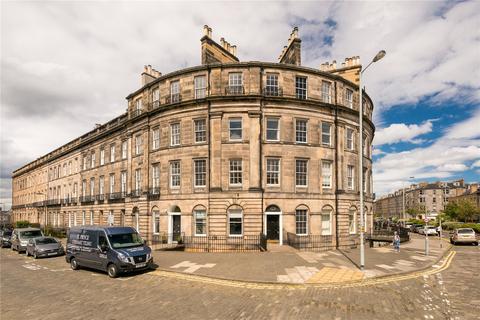 4 bedroom character property for sale - 2/6 Bellevue Terrace, New Town, Edinburgh, EH7