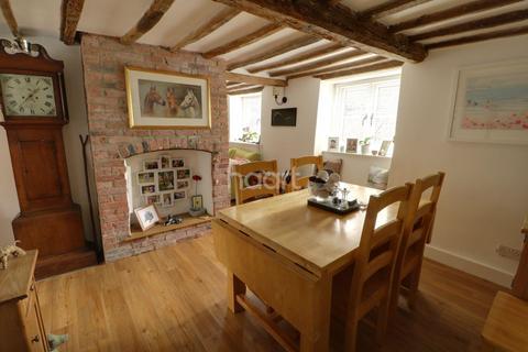 2 bedroom cottage for sale - Main Road, Long Bennington