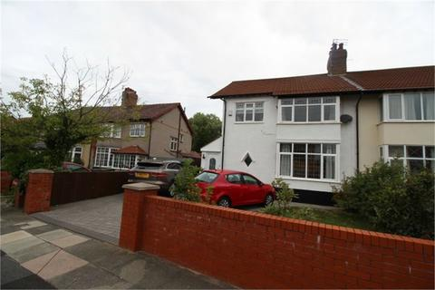 4 bedroom semi-detached house for sale - Berwick Drive, LIVERPOOL, Merseyside