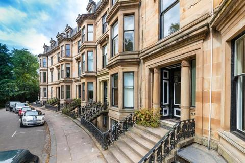 2 bedroom flat for sale - 1st floor, 16 Athole Gardens, Dowanhill, G12 9BA
