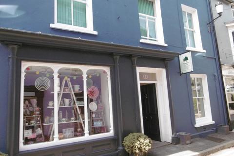 Shop to rent - Market Street, Llandeilo, Carmarthenshire.