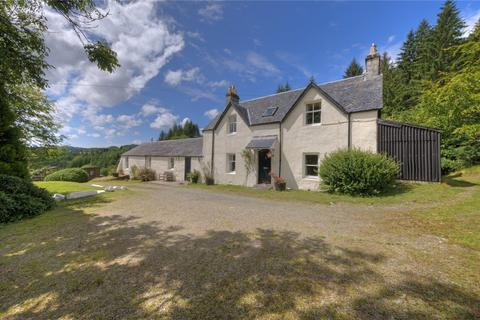 4 bedroom detached house for sale - Kilmun Farmhouse, Dalavich, Taynuilt, Argyll and Bute, PA35