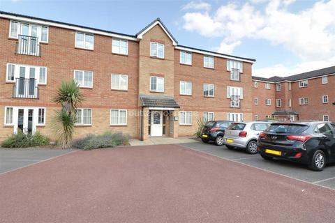 2 bedroom flat for sale - Trent Bridge Close