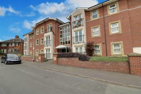 2 bedroom flat for sale - Quarry Avenue, Penkhull