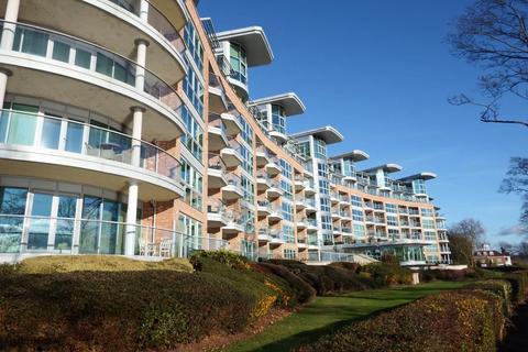 2 bedroom apartment to rent - River Crescent, Trent Park, Waterside Way, Nottingham