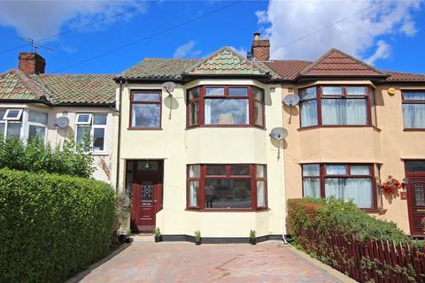 3 bedroom terraced house for sale - Shaldon Road, Horfield, Bristol, BS7