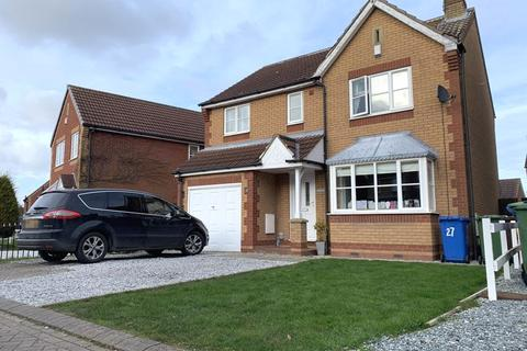 4 bedroom detached house for sale - Waterland Close, Hedon