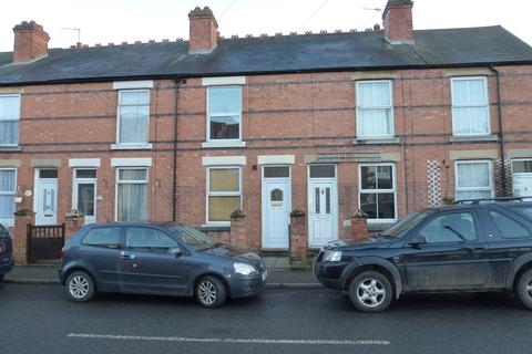 2 bedroom townhouse to rent - Victoria Street, Melton Mowbray