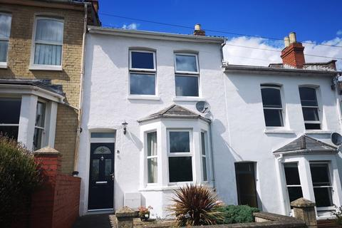 3 bedroom terraced house for sale - Malvern Buildings, Bath