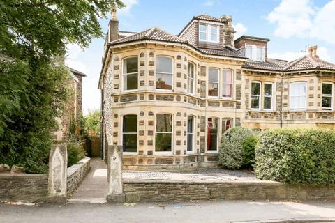 6 bedroom semi-detached house for sale - Cromwell Road, St Andrews