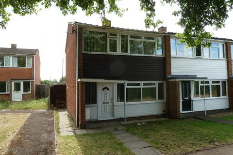 3 bedroom semi-detached house for sale - Amber Close, Tuffley, Gloucester, GL4