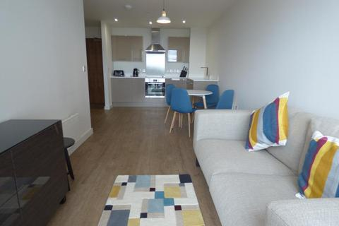 1 bedroom apartment to rent - Brindley Place, Birmingham, B15 1AQ