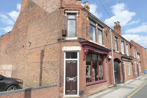 2 bedroom flat to rent - Albert Road, Retford