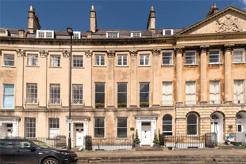 4 bedroom terraced house for sale - Camden Crescent, Bath, Somerset, BA1