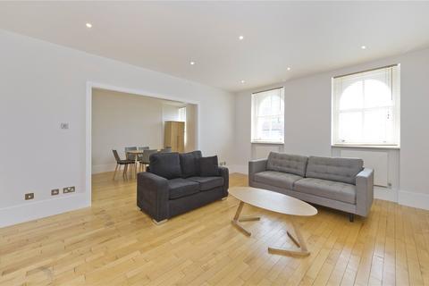 3 bedroom maisonette to rent - Lancaster Gate, London, W2