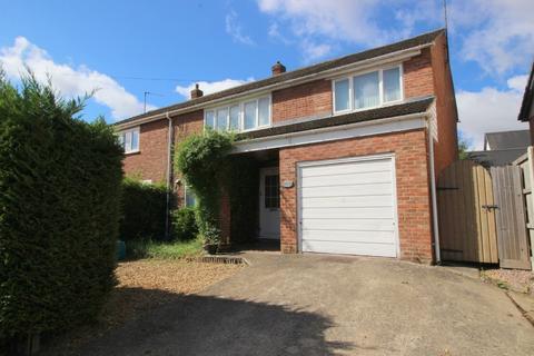 4 bedroom semi-detached house for sale - Church End, Cambridge