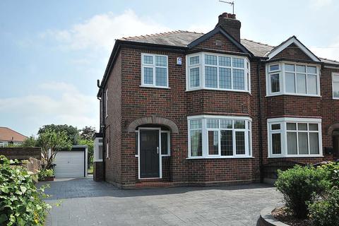3 bedroom semi-detached house to rent - Ackers Road, Stockton Heath