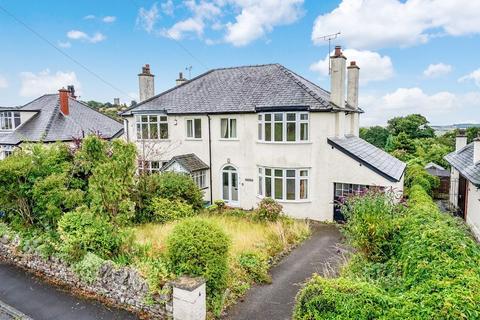 3 bedroom semi-detached house for sale - Lochranza, 61 Kirkhead Road, Grange-Over-Sands, Cumbria, LA11 7DD