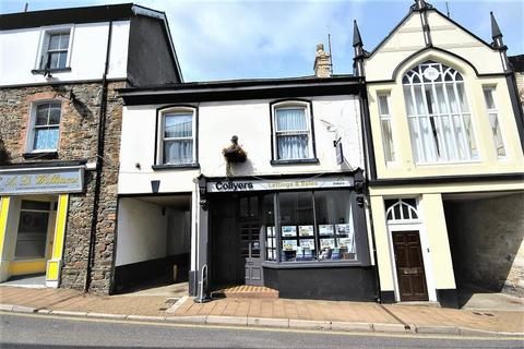 Property for sale - Mixed Residential & Commercial Property, Fore Street, Northam