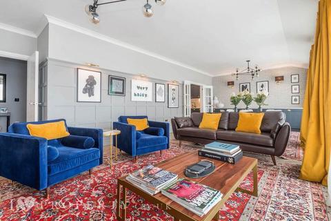 3 bedroom penthouse for sale - The Qube, Birmingham City Centre