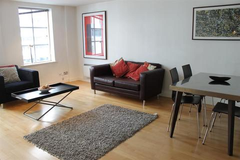 1 bedroom flat to rent - Park House Apartments, Leeds, LS1 5HB