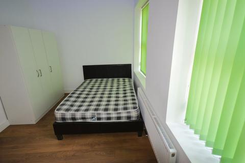 Studio to rent - Upper Brown Street, Leicester, LE1