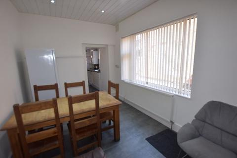 5 bedroom terraced house to rent - Evington Road, LE2 - 5 Bedroom House