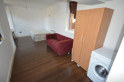 1 bedroom apartment to rent - Fosse Road South, Leicester, LE3
