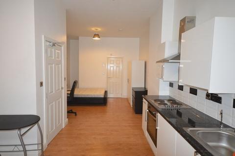Studio to rent - New Studio Apartment on York Road, LE1
