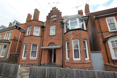 1 bedroom apartment to rent - Clarendon Park Road, Leicester, LE2