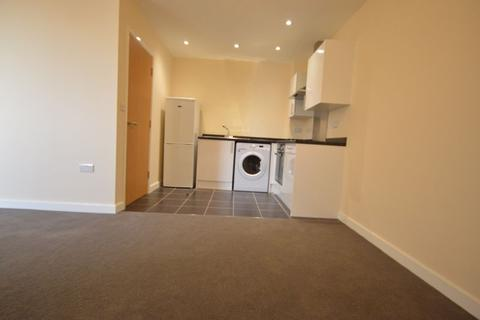 Studio to rent - Burleys Way, LE1 - Spacious Studio Apartment
