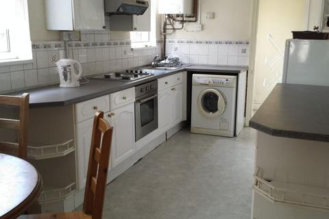 4 bedroom terraced house to rent - 4 Bedroom House on Stuart Street, LE3