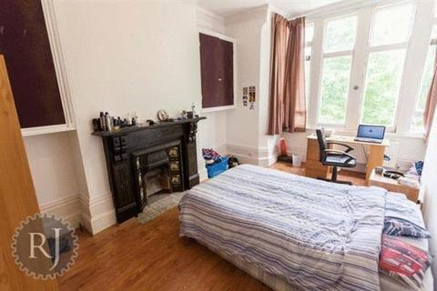 1 bedroom semi-detached house to rent - Narborough Road, LE3