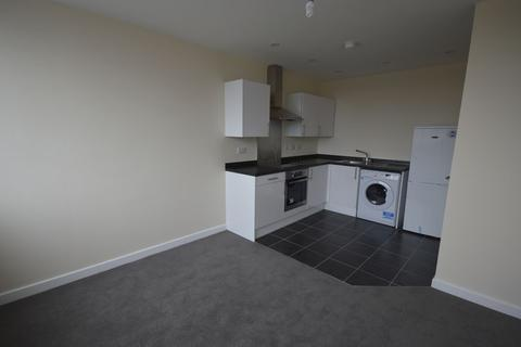 1 bedroom apartment to rent - Burleys Way, LE1