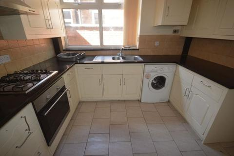 5 bedroom terraced house to rent - Winchester Avenue, LE3