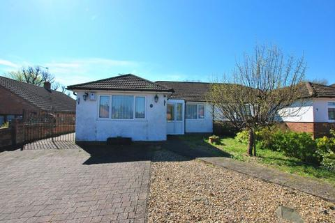 2 bedroom detached bungalow for sale - Lingfield Gardens, Coulsdon