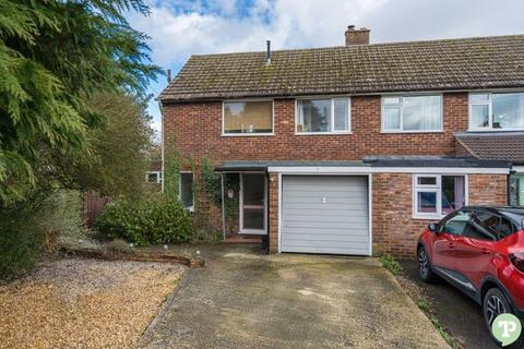 3 bedroom semi-detached house for sale - Mickle Way, Forest Hill